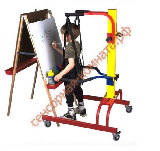 Брусья для ходьбы инвалидов своими руками 1